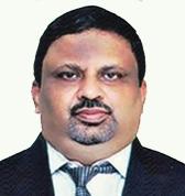 Shri. A.S.P.S. Ravi Prakash, I.A.S. (AGMU:2011) Image