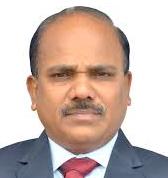 Shri. E. Vallavan, I.A.S. (AGMU:2011) Image