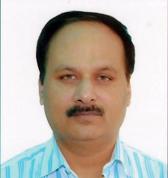 Shri. Krishna Kumar Singh, I.A.S. (AGMU:2012) Image