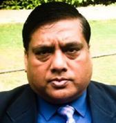 Shri. K. Mahesh, I.A.S. (AGMU:2009) Image