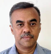 Shri. L. Kumar, I.A.S. (AGMU:2012) Image