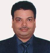 Shri. Pankaj Kumar Jha, I.A.S. (AGMU:2011) Image