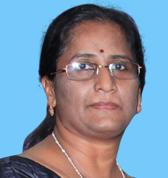Smt. R. Smitha, I.A.S. (AGMU:2011) Image