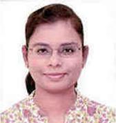Smt. Soumya, I.A.S (AGMU:2014) Image