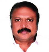 Shri. ANNIBAL KENNEDY Image
