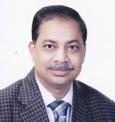 Shri. Devesh Singh, I.A.S. (AGMU: 2008) Image