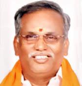 Shri. EMBALAM SELVAM @ R. SELVAM Image