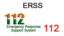 Emergency Response Support System Logo