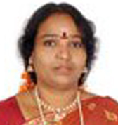 Smt. A. GEETHA  Image