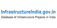 Database of Infrastructure Project