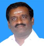 Shri. N.S.J. JAYABAL @ AYYANAR Image