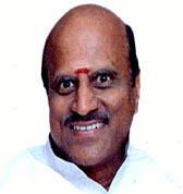 Shri. K. LAKSHMINARAYANAN Image