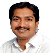Shri. V. MANIKANDAN Image