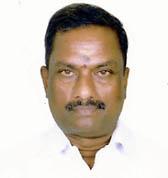 Shri. P. ANGALANE Image