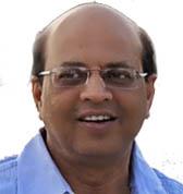 Shri. Prashant Kumar Panda, I.A.S. (AGMU: 2008) Image