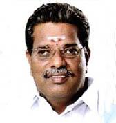 Shri. P. RAJAVELU Image