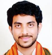 Shri. RICHARDS JOHNKUMAR Image