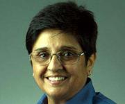 Dr. Kiran Bedi