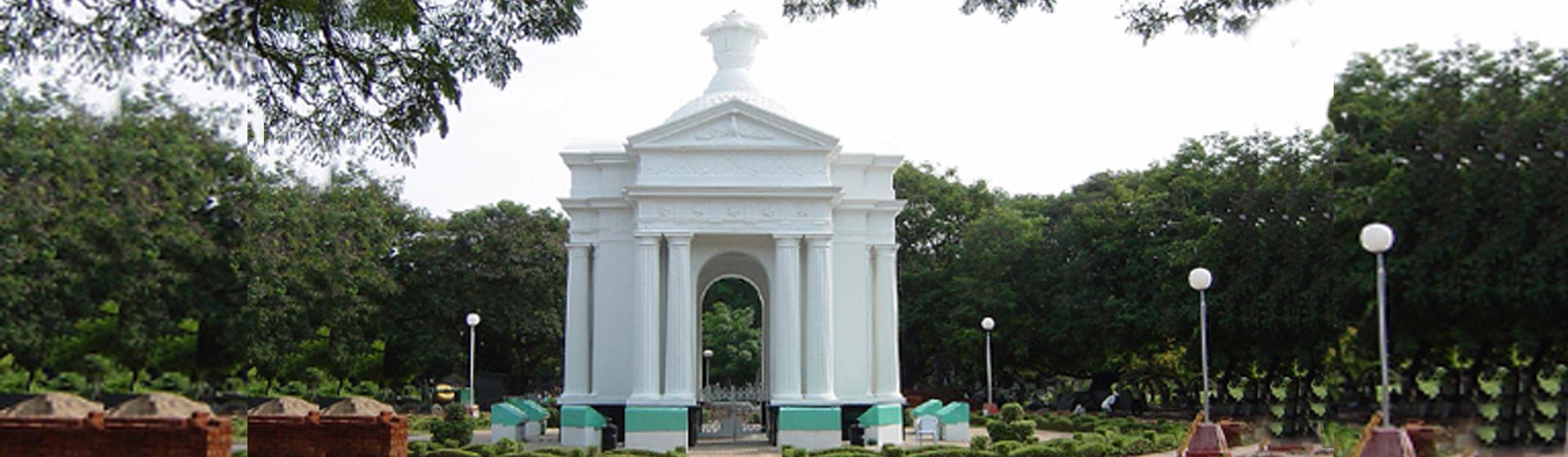 Aayi Mandapam Image