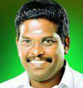 Shri. E. THEEPPAINTHAN Image