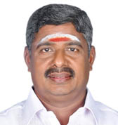 Shri. V. AROUMOUGAME @ AKD Image